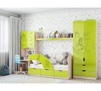 Детская комната Юниор 3