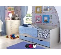 Кровать детская Алиса