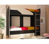 Двухъярусная кровать Мийа