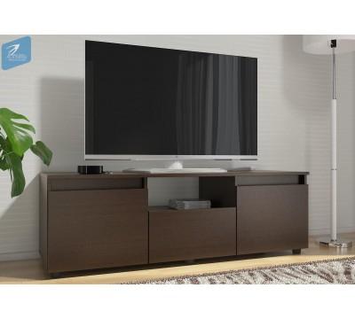 Тумба TV 7 Стиль мебельная компания Донецк.Тумба TV 7 по цене от 3 670.00 руб.-ДНР