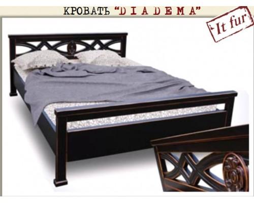 Кровать DiademaПарус Донецк.Кровать Diadema по цене от 19 150.00 руб.-ДНР