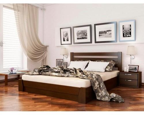 Кровать Виктория Люкс Wood Market 24 Донецк.Кровать Виктория Люкс по цене от 21 450.00 руб.-ДНР