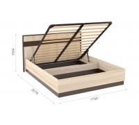 Кровать Эшли  ( с подъемным механизмом)