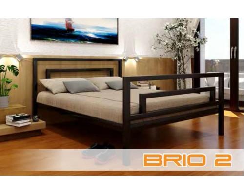 Кровать Брио 2