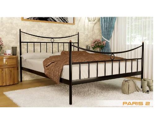 Кровать Paris 2