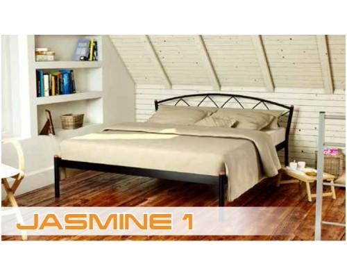 Кровать Жасмин 1Метакам Донецк.Кровать Жасмин 1 по цене от 7 320.00 руб.-ДНР
