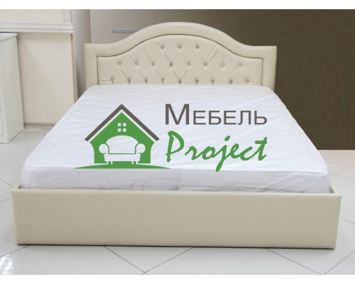 Кровать Алеся 2Мебель Project Донецк.Кровать Алеся 2 по цене от 18 760.00 руб.-ДНР