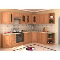 Кухня Лира угловая