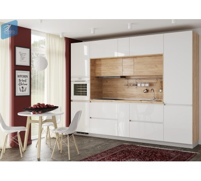 Кухня Лорен 2.0 Стиль мебельная компания Донецк.Кухня Лорен 2.0 по цене от 67 720.00 руб.-ДНР