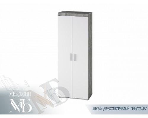Шкаф Инстайл ШК 29 БТС мебель Донецк.Шкаф Инстайл ШК 29 по цене от 7 800.00 руб.-ДНР