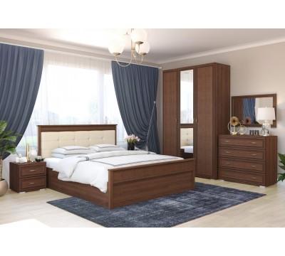 Модульная Спальня Ливорно 2