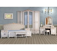 Спальня Виченца