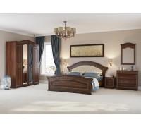 Спальня Диана( орех)
