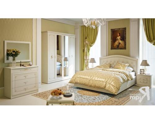 Спальня Лючия 2