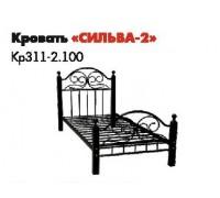 Кровать Сильва 2