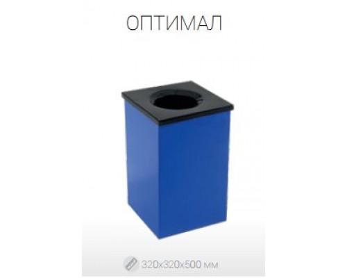 Урна ОптималФабрикант  Донецк.Урна Оптимал по цене от 2 255.00 руб.-ДНР